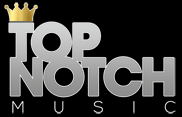 Header: Top Notch Music & Marketing