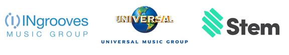 Logo: Distribution