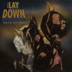 DRAM The Lay Down