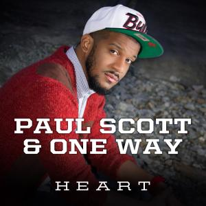 Paul Scott & One Way Heart