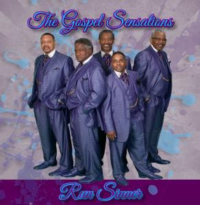 The Gospel Sensation Run Sinner