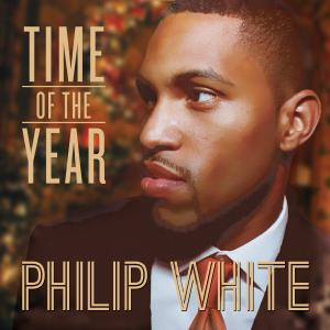 Philip White Holiday EP -