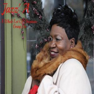 Jazz'a Holiday EP - A Whole Lot Of Christmas Going
