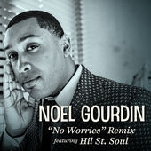 Noel Gourdin No Worries Remix