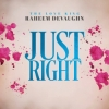 Raheem DeVaughn Just Right